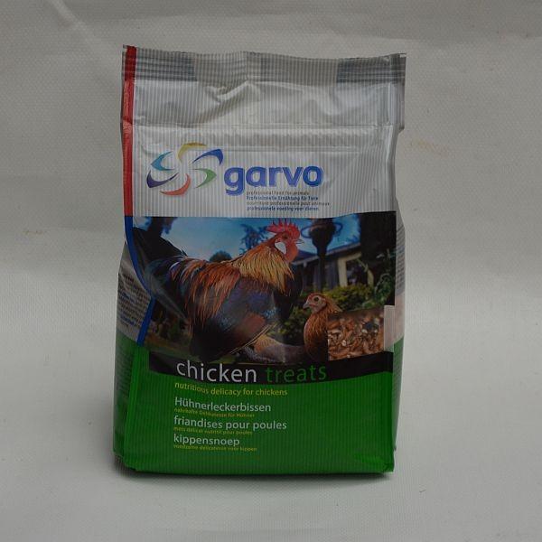 GARVO Hühnerleckerbissen