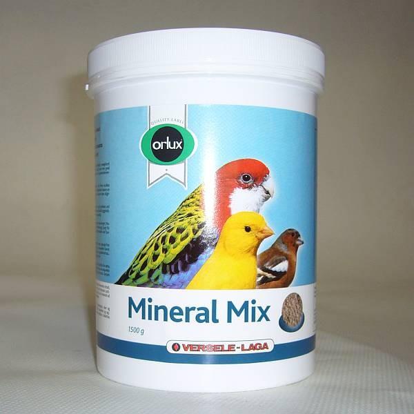 Orlux Mineral Mix, 1,35 kg
