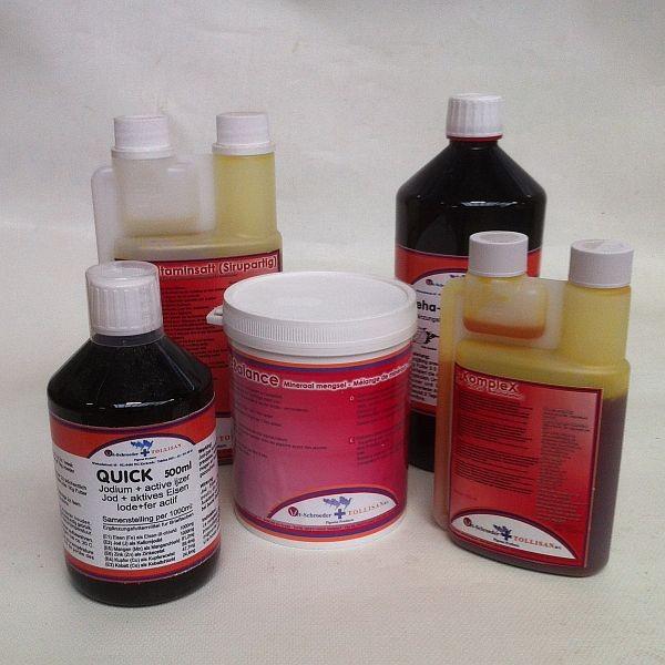TOLLISAN Golden Omega Oils