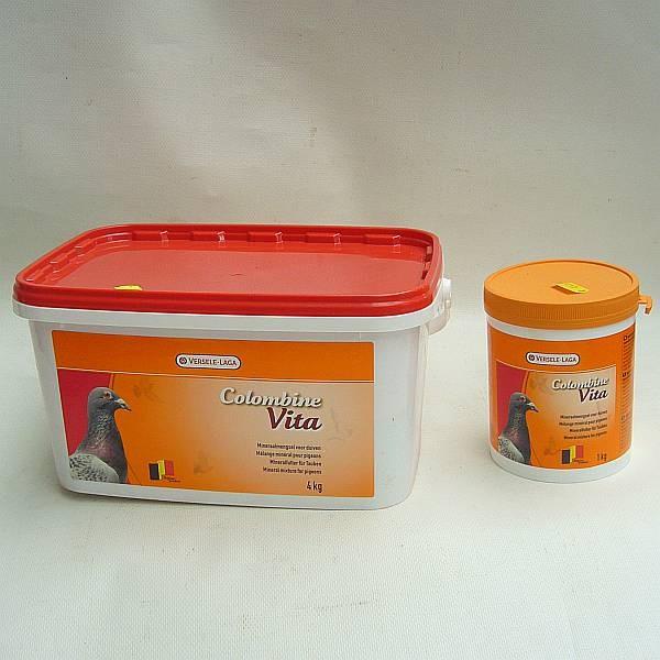 Colombine Vita Mineralkalk
