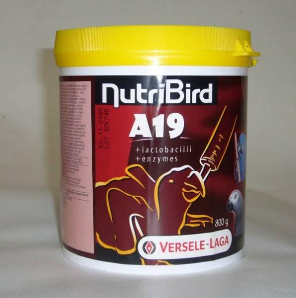 NutriBird A 19 Handaufzuchtfutter