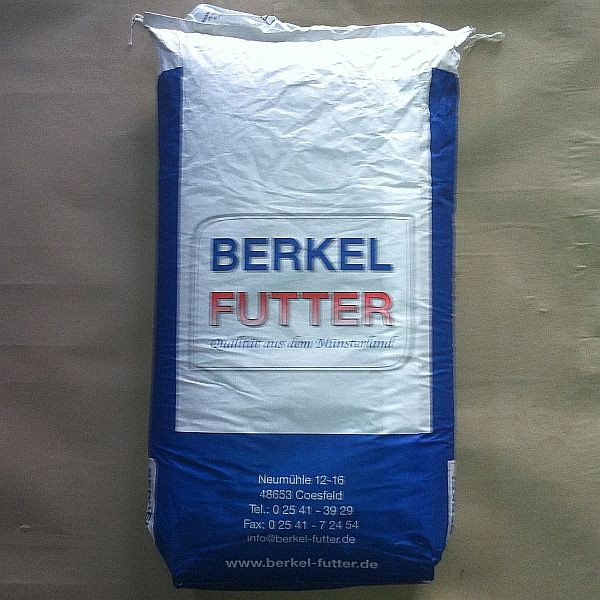 BERKEL Multi-Cocci