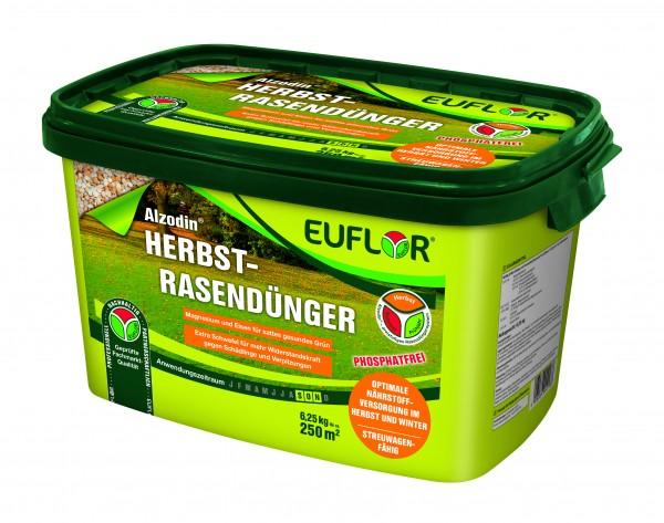 EUFLOR Alzodin Herbst Rasendünger