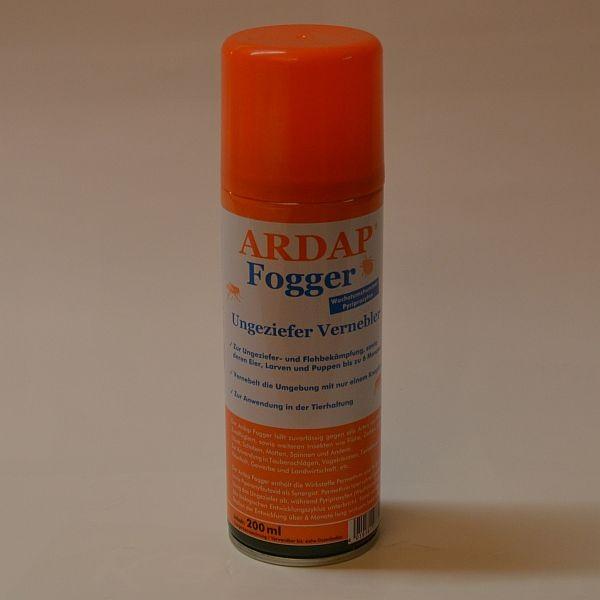 QUIKO Ardap Fogger, 200 ml
