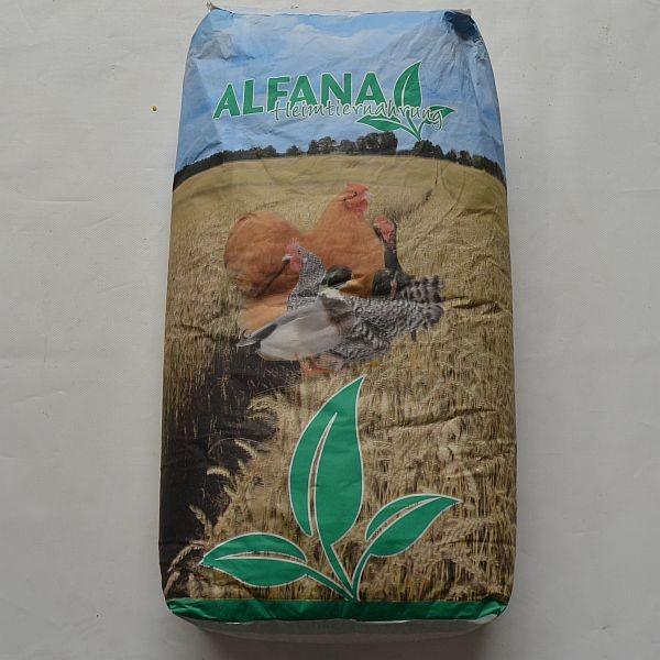 ALFANA Legekorn AL Premium Kräuter ohne Soja