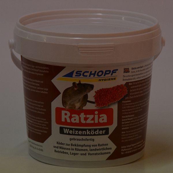 SCHOPF Ratzia Weizenköder