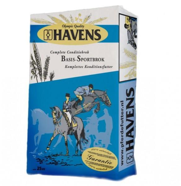 Havens Basis Sport