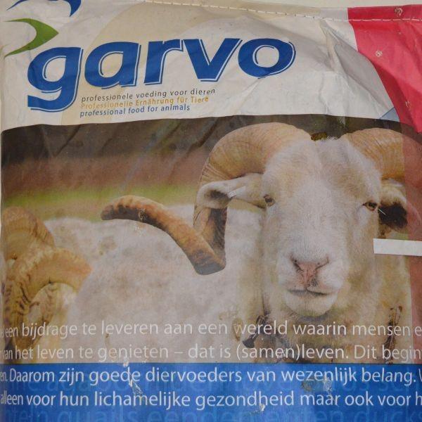 GARVO 1015 Alfamix Schaf, 15 kg