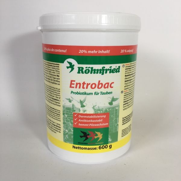 RÖHNFRIED Entrobac
