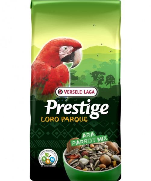 Prestige Loro Parque Ara Papageien Mix