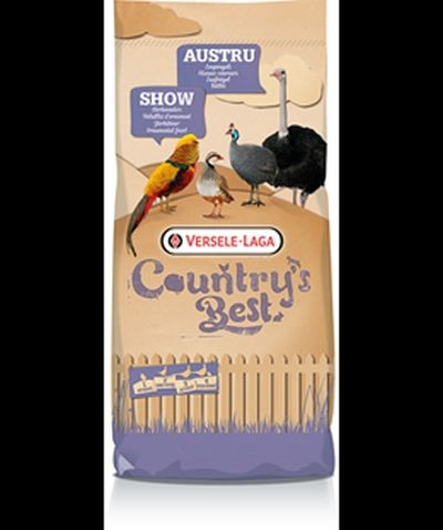 Country´s Best Austru 3 Forme