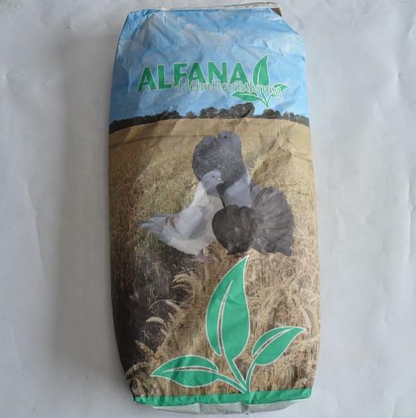 ALFANA Kurzschnäbler ohne Milo, ohne Mais