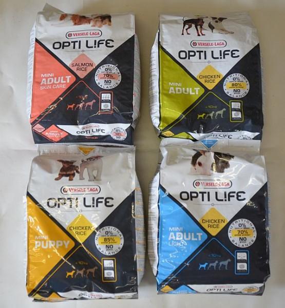 VERSELE-LAGA Opti Life Puppy Medium