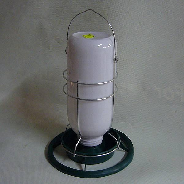Omnia Tränke PVC