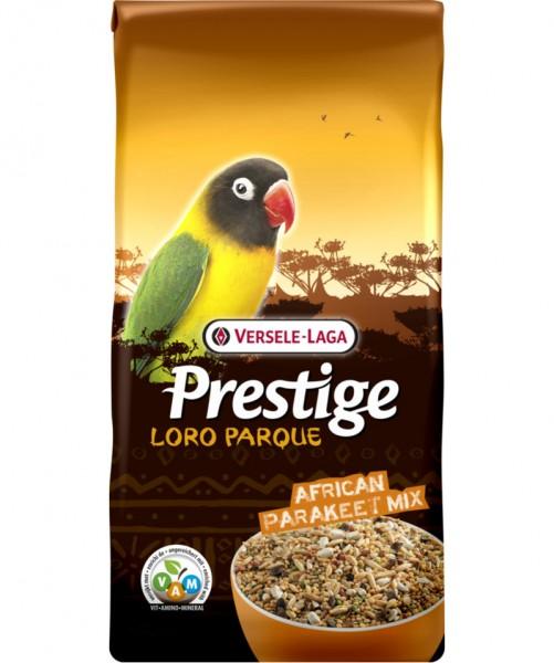 VERSELE-LAGA Prestige Loro Parque African Großsittich/Sittich Mix