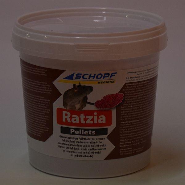 SCHOPF Ratzia Pellets