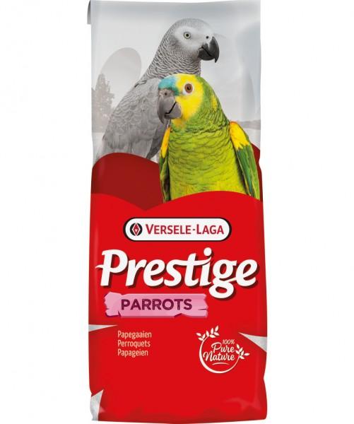 Prestige Papageien Zucht Züchtermischung