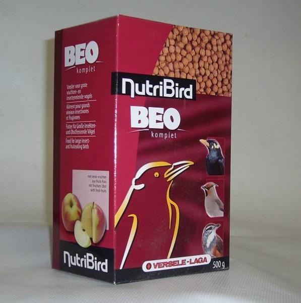 NutriBird Beo komplett