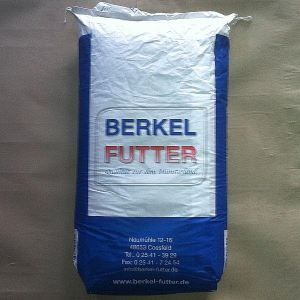 BERKEL Zucht + Mast
