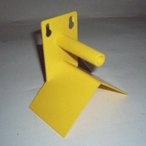 Quiko Vogelsitz, gelb