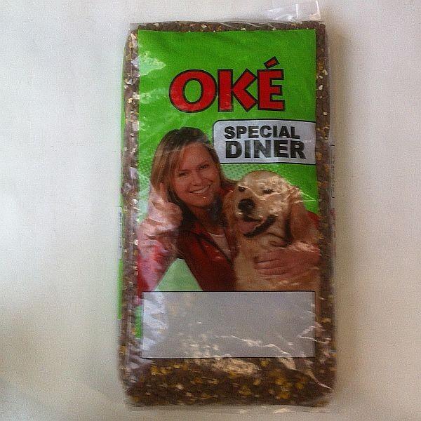 VERSELE-LAGA Oke Special Dinner
