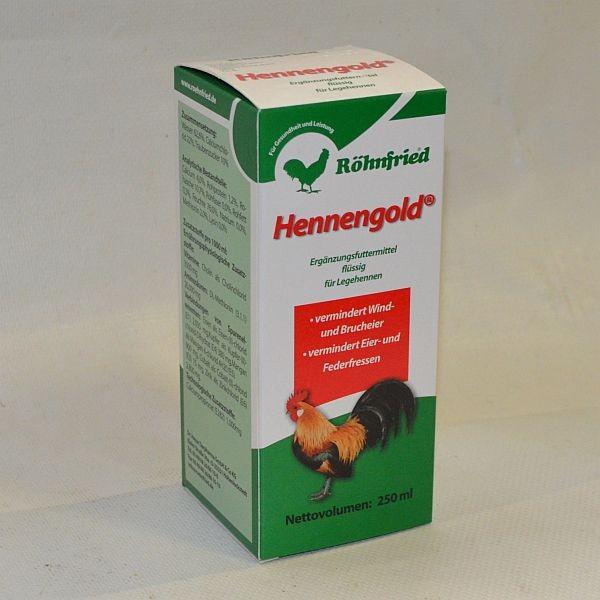RÖHNFRIED Hennengold