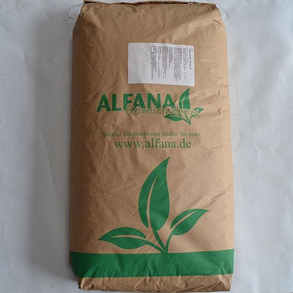 ALFANA Siegerpellets Phase 2