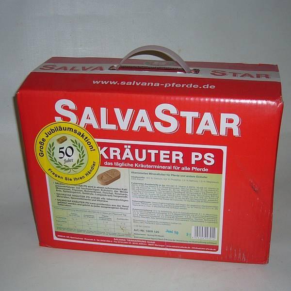 Salvana PS-Mineral