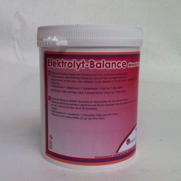 TOLLISAN Elektolyt-Balance