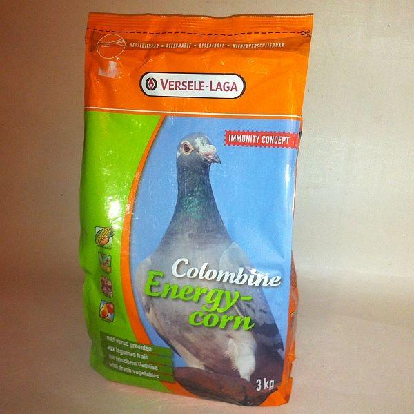 Colombine Energy-Corn