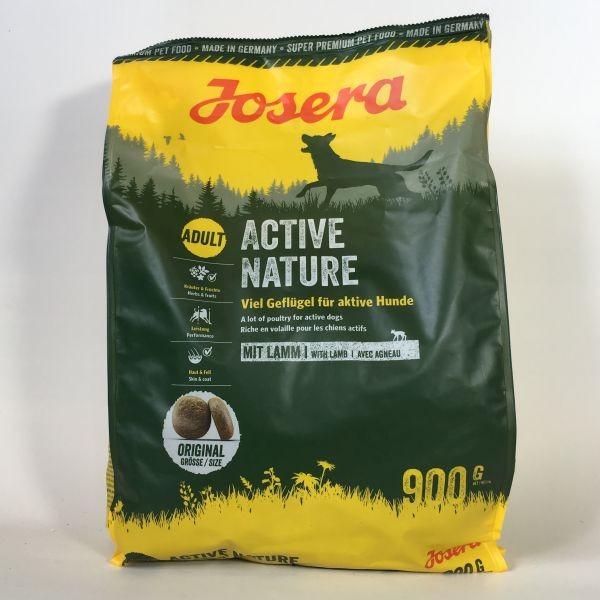 JOSERA Aktive Nature