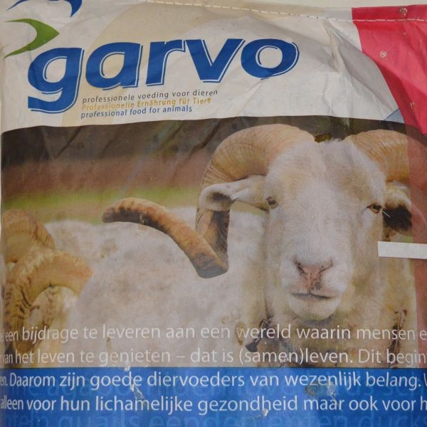 Garvo 5071 Schafpellets (3mm)