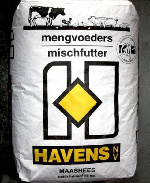 Havens Rindvieh Extra Pellets
