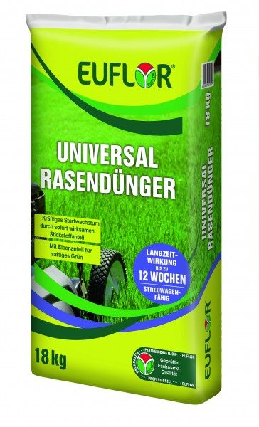EUFLOR Universal Rasendünger