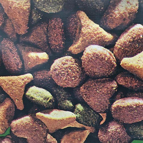 Paketauffüller Hunderfutter, trocken