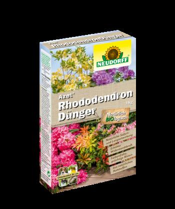 NEUDORFF Azet Rhododendron Dünger