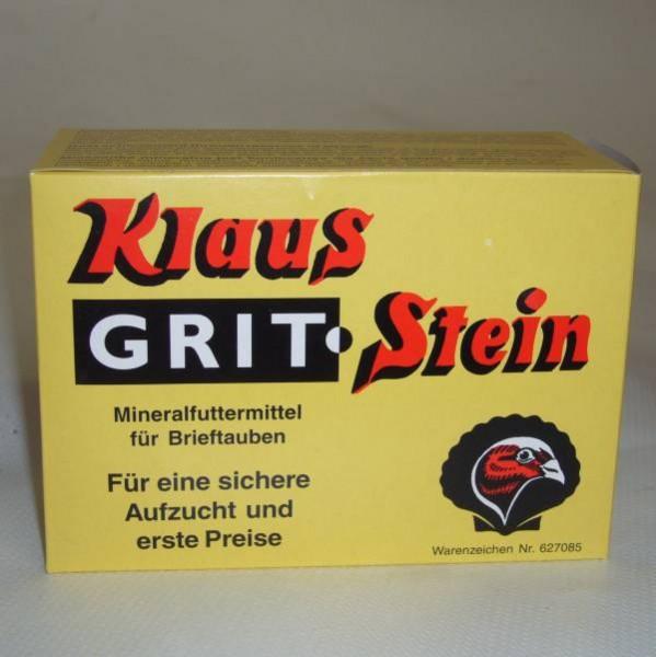Klaus Gritstein