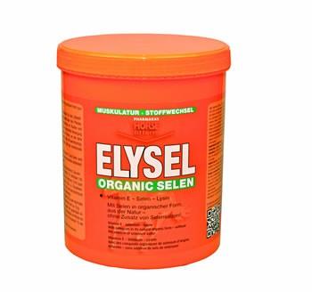 Horse-Fit-Form Elysel Organic Selen