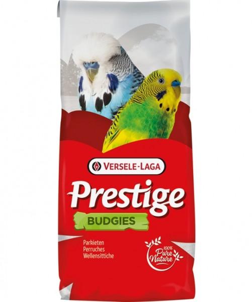 Prestige Wellensittich Zucht
