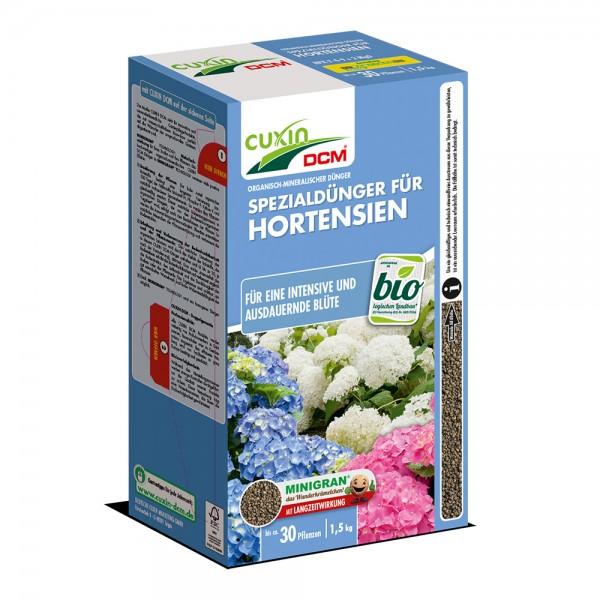 CUXIN DCM Hortensien Dünger