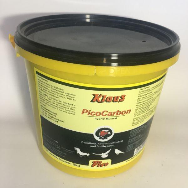 KLAUS PicoCarbon hybrid Mineral