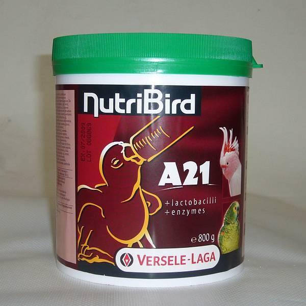 NutriBird A21 Handaufzuchtfutter