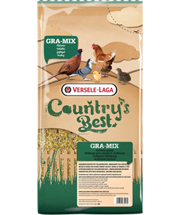 Country´s Best Gra Mix Ardenner