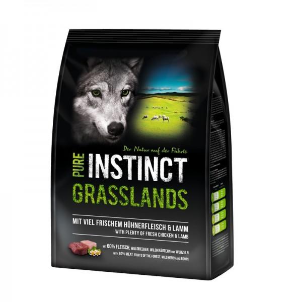 PURE INSTINCT Grasslands Ault Huhn & Lamm