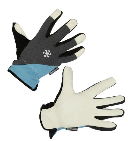 KERON Works Winterhandschuh Polartex