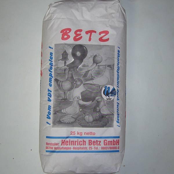 Betz Vital 2 Classic VDT Rassetaubenfutter