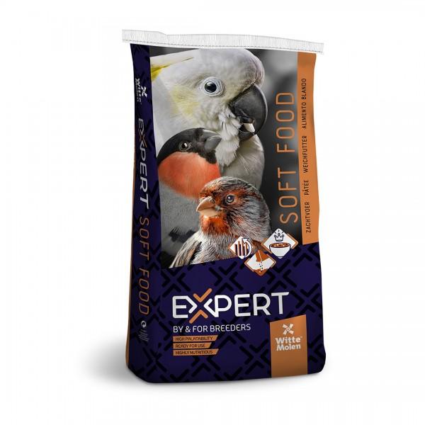 WITTE MOLEN EXPERT Universalfutter für Weichfresser Next Generation