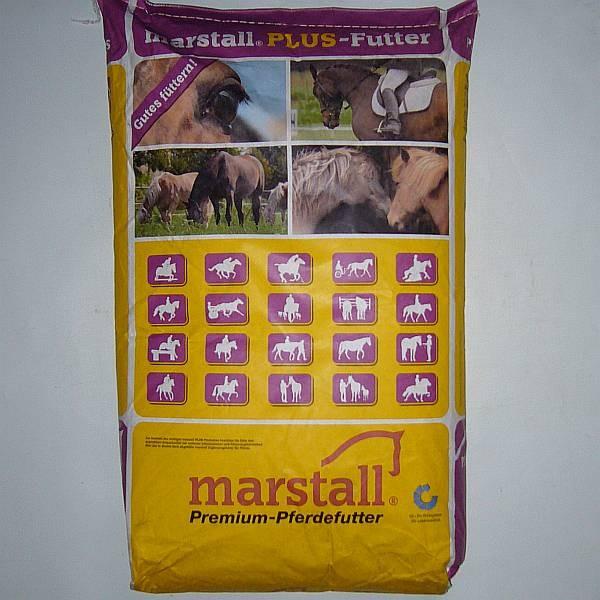 Marstall Zuchtmüsli