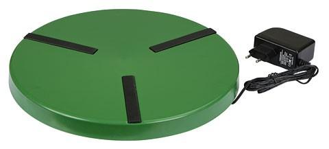 KERBL Heizplatte für Geflügeltränken D: 250 mm