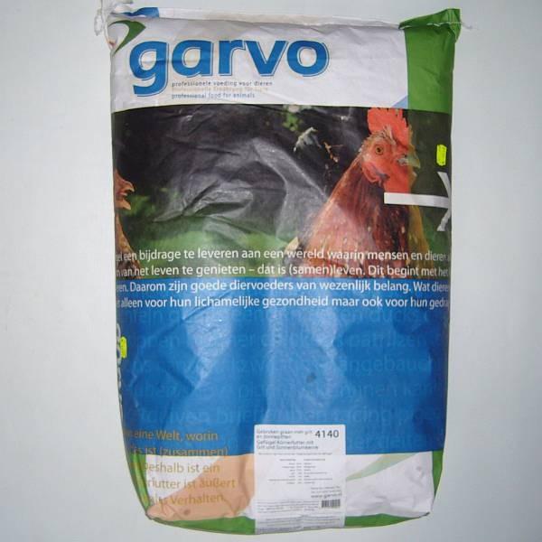 Garvo 723 Rasse Hähneglückpellets, 20 kg